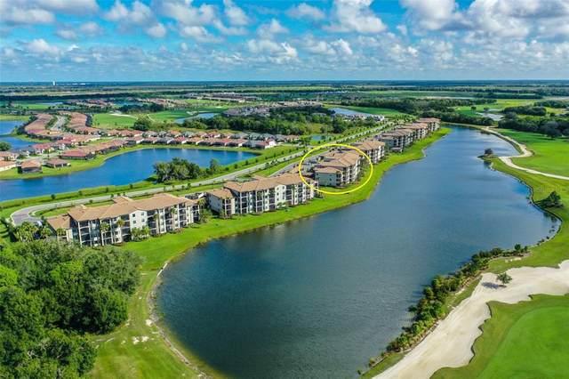 16814 Vardon Terrace #307, Bradenton, FL 34211 (MLS #A4499794) :: CENTURY 21 OneBlue