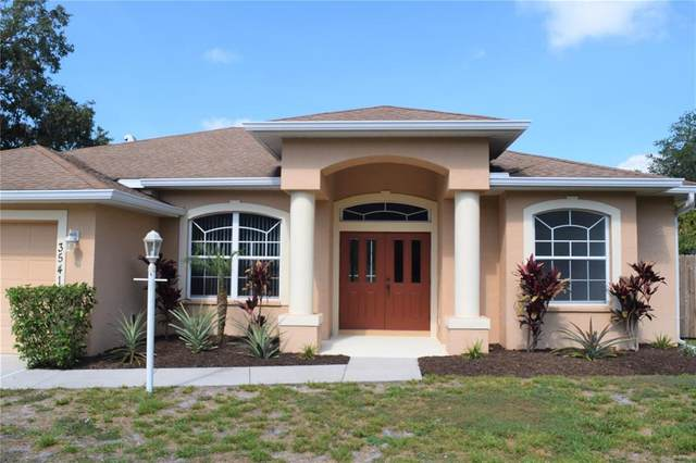 3541 Nashville Road, North Port, FL 34288 (MLS #A4499807) :: Sarasota Home Specialists