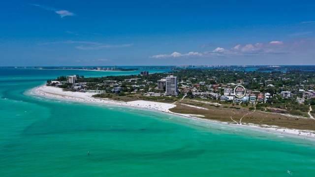 309 Beach Road 309-S2, Sarasota, FL 34242 (MLS #A4499814) :: Sarasota Home Specialists