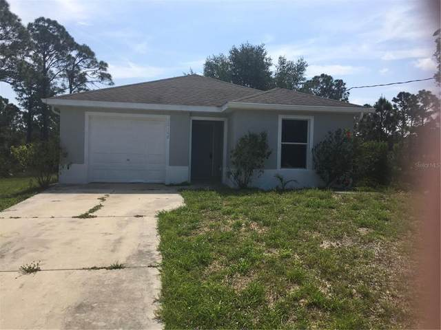 12168 Poindexter Avenue, Punta Gorda, FL 33955 (MLS #A4499818) :: Bob Paulson with Vylla Home