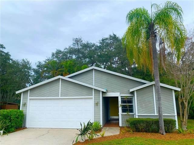 516 Bearded Oaks Circle, Sarasota, FL 34232 (MLS #A4499826) :: Zarghami Group