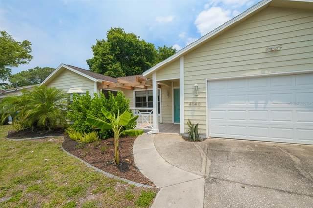 4140 Palau Drive, Sarasota, FL 34241 (MLS #A4499833) :: MVP Realty