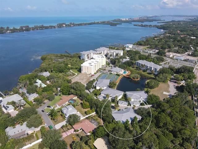 294 Hidden Bay Drive #202, Osprey, FL 34229 (MLS #A4499838) :: Prestige Home Realty