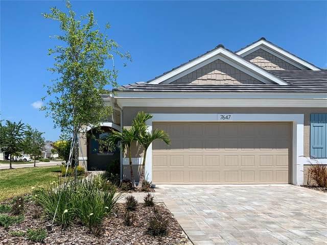 7647 Registrar Way, Sarasota, FL 34243 (MLS #A4499841) :: Rabell Realty Group