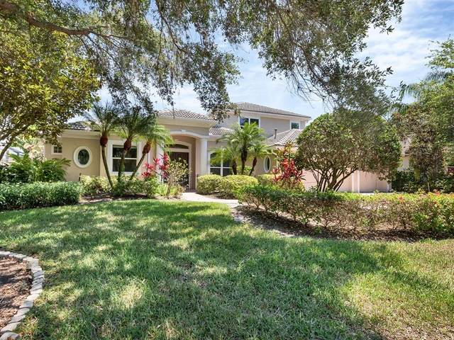 8965 Wildlife Loop, Sarasota, FL 34238 (MLS #A4499844) :: McConnell and Associates