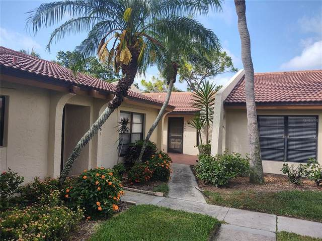 3647 Longmeadow #30, Sarasota, FL 34235 (MLS #A4499849) :: Armel Real Estate