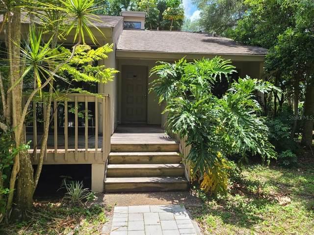 5130 Lancewood Drive #1, Sarasota, FL 34232 (MLS #A4499852) :: CENTURY 21 OneBlue