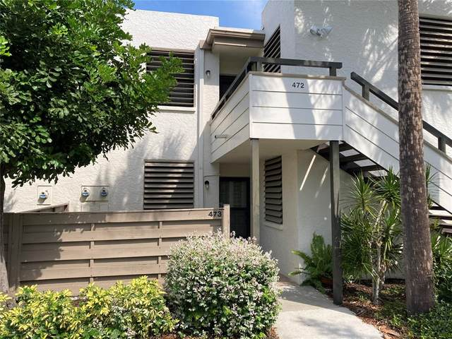 473 Palm Tree Drive, Bradenton, FL 34210 (MLS #A4499856) :: MavRealty