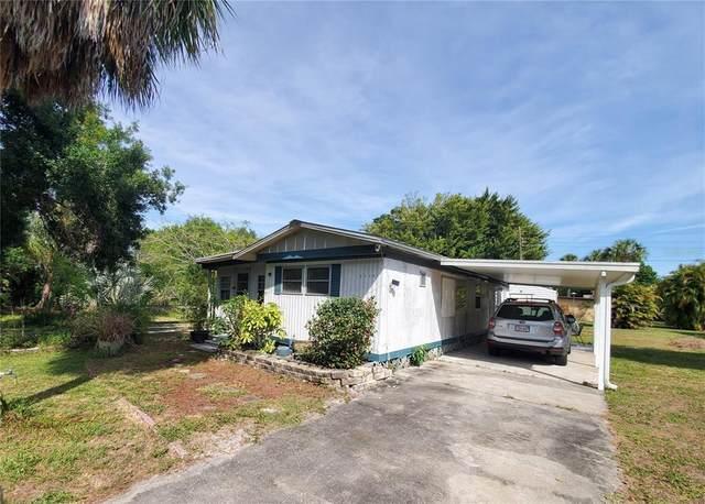 5717 Beechwood Street, Punta Gorda, FL 33982 (MLS #A4499858) :: Bustamante Real Estate