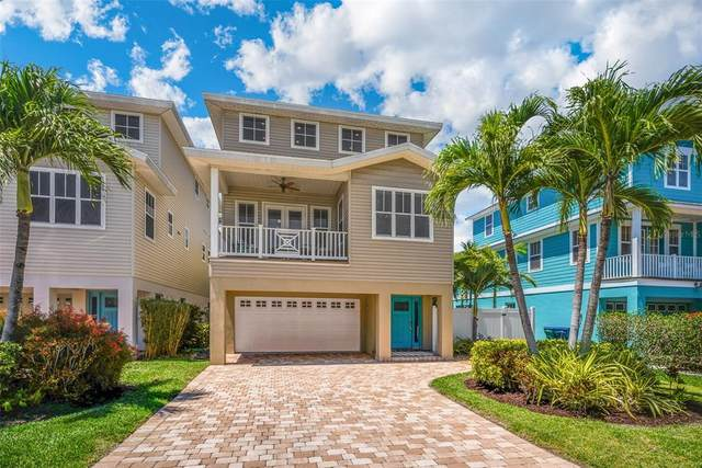310 61ST Street B, Holmes Beach, FL 34217 (MLS #A4499863) :: Keller Williams Realty Select