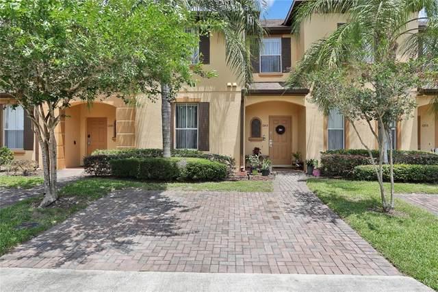 1245 Calabria Avenue, Davenport, FL 33897 (MLS #A4499864) :: RE/MAX Premier Properties