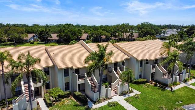 4442 Weybridge #77, Sarasota, FL 34235 (MLS #A4499875) :: Sarasota Home Specialists