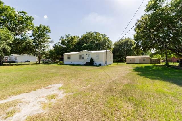 6428 Fernwood Drive, Lakeland, FL 33810 (MLS #A4499878) :: Aybar Homes