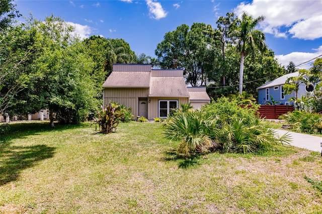 4040 Olive Avenue, Sarasota, FL 34231 (MLS #A4499883) :: Sarasota Home Specialists