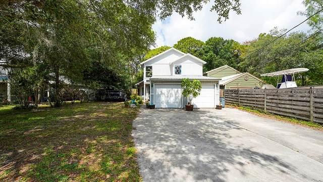 4018 Olive Avenue, Sarasota, FL 34231 (MLS #A4499889) :: Pepine Realty