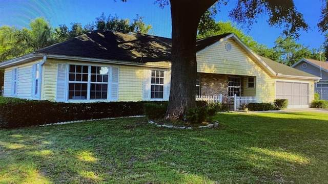 3322 NW 44TH Terrace, Ocala, FL 34482 (MLS #A4499899) :: Realty Executives in The Villages