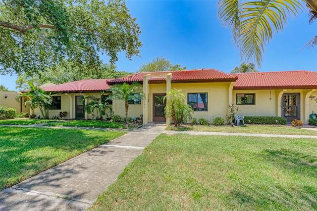 1312 58TH Street W, Bradenton, FL 34209 (MLS #A4499900) :: The Light Team