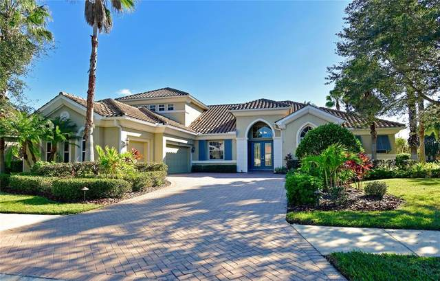10904 Big Bass Place, Bradenton, FL 34212 (MLS #A4499908) :: Visionary Properties Inc