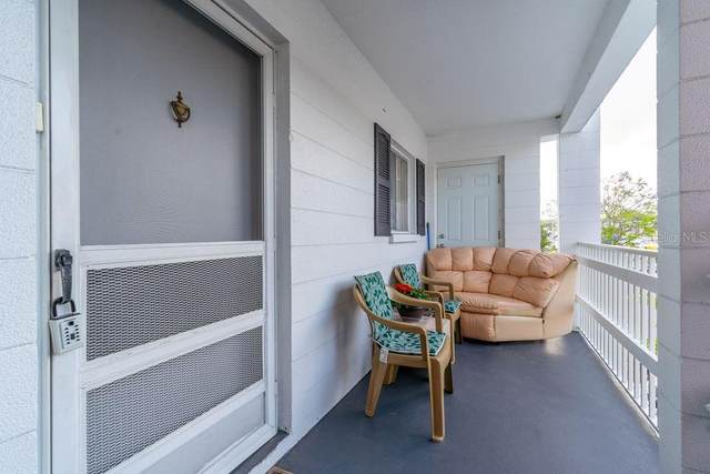 1595 Leisure Drive M27, Bradenton, FL 34207 (MLS #A4499915) :: Realty Executives in The Villages