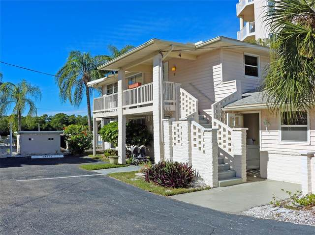 9022 Midnight Pass Road #213, Sarasota, FL 34242 (MLS #A4499922) :: Sarasota Home Specialists
