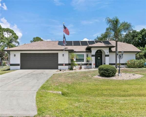 4234 Ozark Avenue, North Port, FL 34287 (MLS #A4499934) :: The Posada Group at Keller Williams Elite Partners III