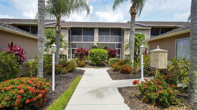 5251 Mahogany Run Avenue #515, Sarasota, FL 34241 (MLS #A4499955) :: MVP Realty