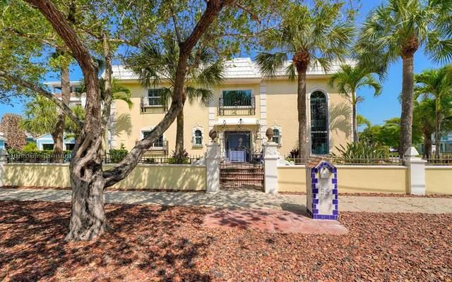 95 Columbus Boulevard, Sarasota, FL 34242 (MLS #A4499958) :: Zarghami Group