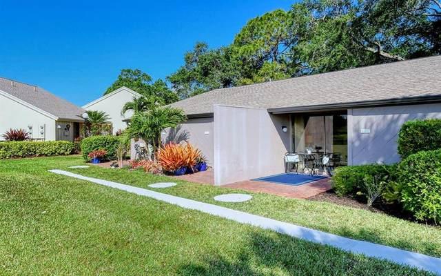 Sarasota, FL 34235 :: Heckler Realty