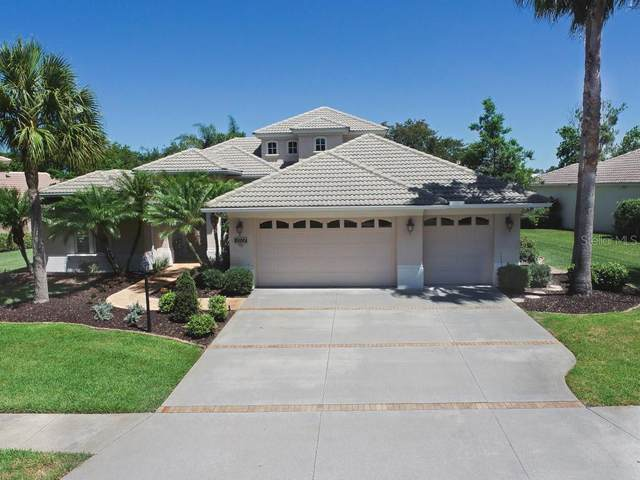 6922 Honeysuckle Trail, Lakewood Ranch, FL 34202 (MLS #A4499964) :: The Heidi Schrock Team