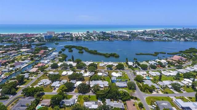 5916 Driftwood Avenue #21, Sarasota, FL 34231 (MLS #A4499966) :: The Light Team
