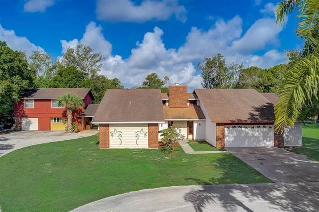 1305 Greenfield Circle, Venice, FL 34292 (MLS #A4499967) :: Pepine Realty