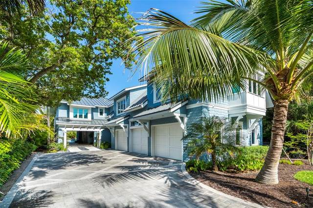 7132 Point Of Rocks Circle, Sarasota, FL 34242 (MLS #A4499972) :: Sarasota Home Specialists