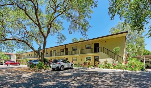 2260 Stickney Point Road #324, Sarasota, FL 34231 (MLS #A4499979) :: The Posada Group at Keller Williams Elite Partners III
