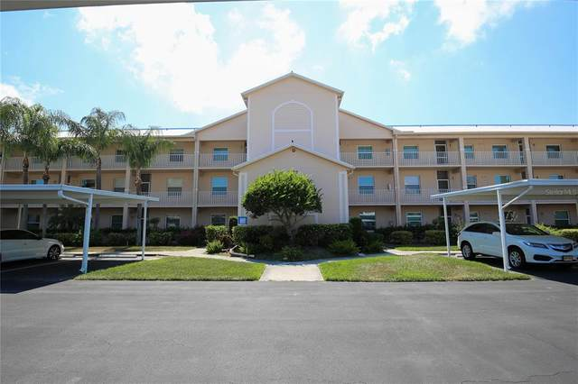 8750 Olde Hickory Avenue #9106, Sarasota, FL 34238 (MLS #A4499987) :: Bridge Realty Group
