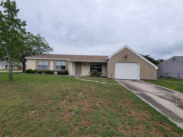 3106 Montclair Circle, North Port, FL 34287 (MLS #A4499989) :: The Home Solutions Team | Keller Williams Realty New Tampa