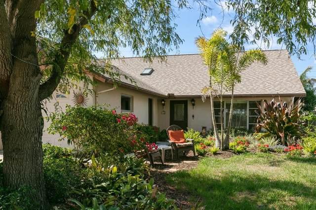1718 Joyce Street, Sarasota, FL 34231 (MLS #A4499990) :: Keller Williams Realty Select