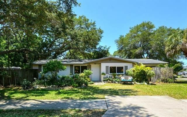 2874 Lexington Street, Sarasota, FL 34231 (MLS #A4499994) :: Premier Home Experts