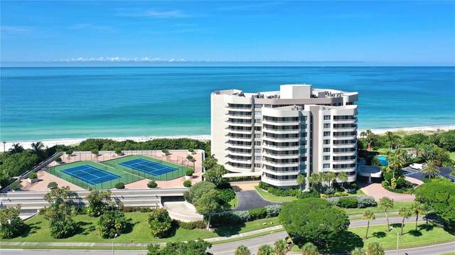 775 Longboat Club Road #1007, Longboat Key, FL 34228 (MLS #A4499996) :: Team Pepka