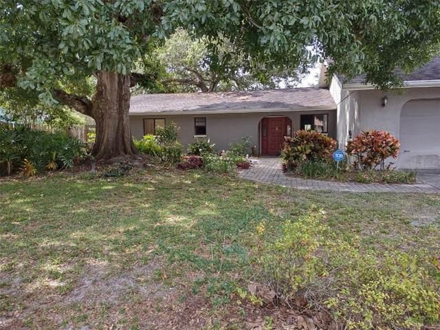824 Alderwood Way, Sarasota, FL 34243 (MLS #A4500015) :: Team Pepka