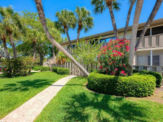 6700 Gulf Of Mexico Drive #144, Longboat Key, FL 34228 (MLS #A4500025) :: Sarasota Home Specialists