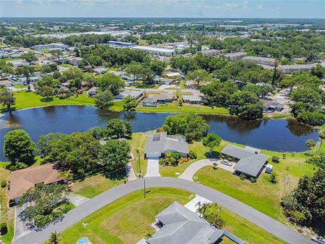 1212 Angela Maria Road, Sarasota, FL 34243 (MLS #A4500027) :: Visionary Properties Inc