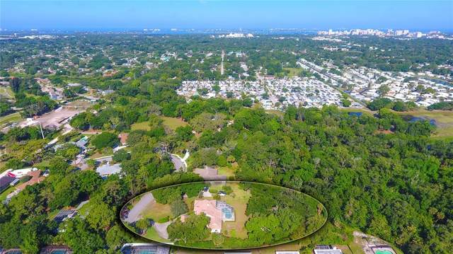 3299 Glenna Lane, Sarasota, FL 34239 (MLS #A4500028) :: Team Pepka