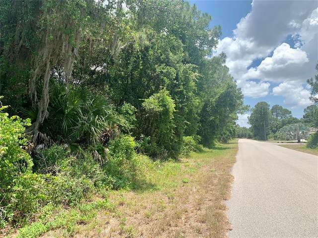Jody Avenue, North Port, FL 34288 (MLS #A4500029) :: Armel Real Estate