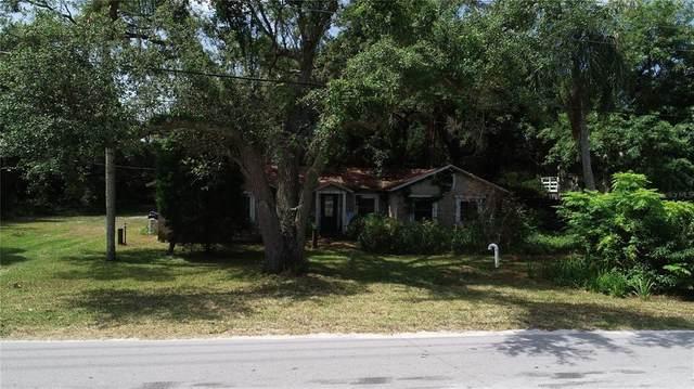 2626 Ashton Road, Sarasota, FL 34231 (MLS #A4500032) :: The Light Team