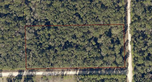 13705 Suwannee Boulevard, O Brien, FL 32071 (MLS #A4500033) :: Bob Paulson with Vylla Home