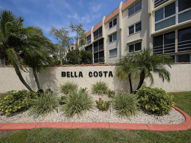 230 Santa Maria Street #331, Venice, FL 34285 (MLS #A4500041) :: Sarasota Home Specialists