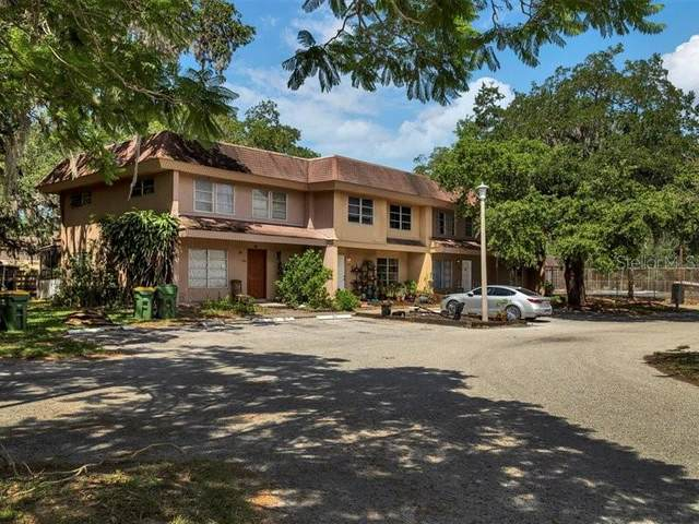 3712 Colby Street, Sarasota, FL 34232 (MLS #A4500056) :: Visionary Properties Inc