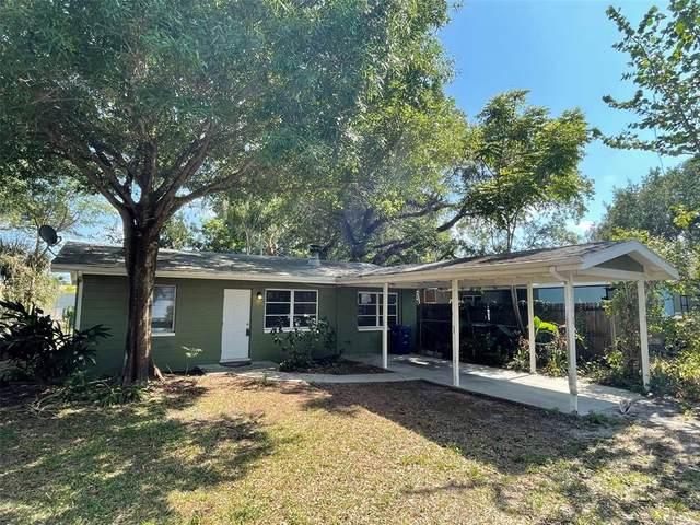 2036 Florinda Street, Sarasota, FL 34231 (MLS #A4500063) :: Pepine Realty