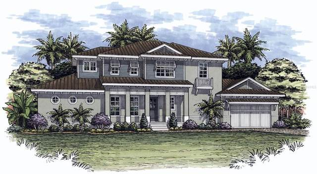 1468 S Jefferson Avenue, Sarasota, FL 34239 (MLS #A4500064) :: The Light Team