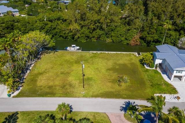 7125 Longboat Drive N, Longboat Key, FL 34228 (MLS #A4500068) :: Prestige Home Realty